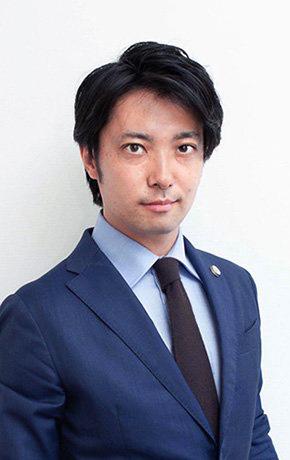 静岡県弁護士会 弁護士 竹内 省吾