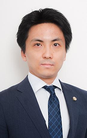 第一東京弁護士会 弁護士 青木 洋介